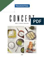 Catalogo Concept