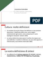Capitolo 15 Cultura