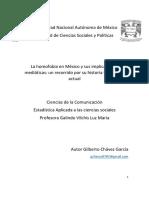 La homofobia en México y sus implicaciones mediáticas