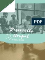 Actividad 2.1 Informe de Lectura Desarrollo Grupal