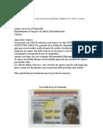 Autorización Ante El Seguro Mapfre