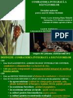 Comb.Int.Daunatori SM III optional 7 2013