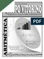 Cuadernillo de Operaciones Entre Conjuntos- Grupo Vitorino 04 ( Resuelto)