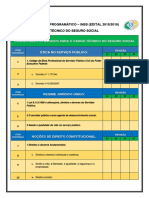CONTEÚDO PROGRAMÁTICO VERTICALIZADO INSS -  TECNICO 2015-2016 A(atualizado de acordo com o novo edital) .pdf