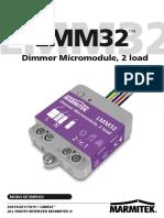 Manual Lmm32 Es