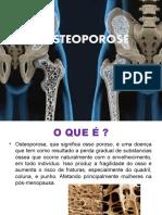 trabalho de Osteoporose (1)