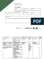 planificaçao 0350 - Comunicação interpessoal - comunicação assertiva