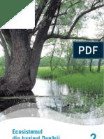 Dunarea 4 Ecosistemul din bazinul Dunarii pt profesori