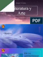 Literatura y Arte (1)