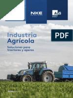 Fersa Group Agri Es