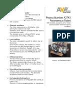 ATmega16+projects