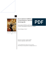 Alonso Rodríguez Chaves - Centroamérica, historia de una región desintegrada