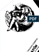 Platón. El Filósofo de Atenas, Álvaro Vallejo Campos