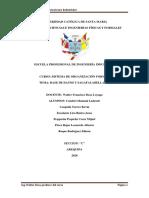 Practica 10 y 11 Base de Datos y Sagafalabella Grupo 4