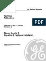 magmon3 Service Manual