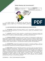 Guía MMC 1
