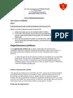 5TA parte de política y ciudadanía 5°