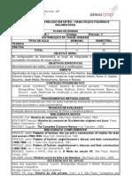 Plano de Ensino e Plano de aula - IndumentariaI 201101(1)