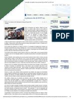 Interação com público marca primeiro dia da SNCT em São Luís