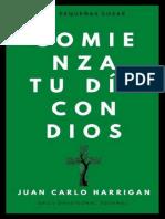 Comenzando Tu Dia Con Dios Las Juan Carlos Harrigan