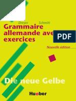 Schmit-Grammaire Allemande