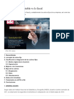 Activos Fijos_ Lo Contable vs Lo Fiscal _ IDC