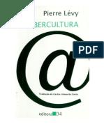CIBERCULTURA- P.LEVY