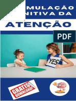 E-BOOK ESTIMULAÇÃO DA ATENÇÃO (1)