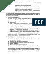 Albañileria de Ladrillos y Bloques