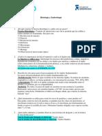 Act. Técnicas Histológicas