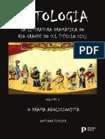 Antologia (Drama Abolicionista)