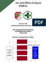 Presentasi Unit Ukp
