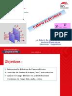 Clase 01-b Campo Electrico (1)