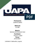 Activ. 4 Seminario Josefina ()