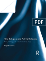 Milja Radovic - Film, Religion and Activist Citizens_ An Ontology of Transformative Acts (2017, Routledge) - libgen.lc
