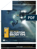 Custom Brush Tips