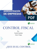 CONTROL FISCAL (1)