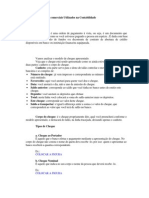 Apostila - Documentos Comerciais Utilizados na Contabilidade