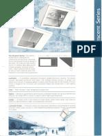 LSI Crescent Series Spec Sheet 1986