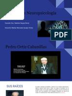 Biografia Pedro Ortiz Cabanillas