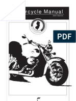 NJ Motorcycle Safety Tips