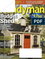 2009-07 Family Handyman