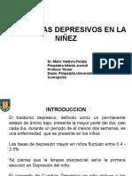 CLASE DEPRESION 2019   Psicologia