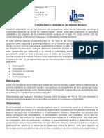 El Eurocentrismo y Sus Avatares Los Dilemas de Las Ciencias Sociales.