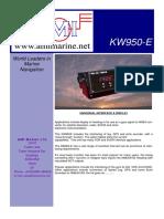 KW950 E Brochure