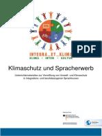 Umwelt_modulbuch