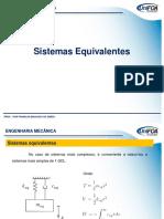 FOA 2 - Sistemas Equivalentes