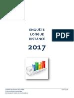 CNR - Enquête Longue Distance - 2017 (1)