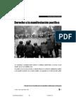 Manifestaciones en Venezuela 2007