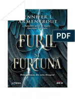 Jennifer L. Armentrout - Furie Si Furtuna.pdf · Vol 1